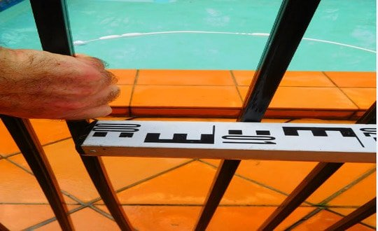 Do 39 s and don 39 ts when resolving gaps in barriers - Nsw government swimming pool register ...