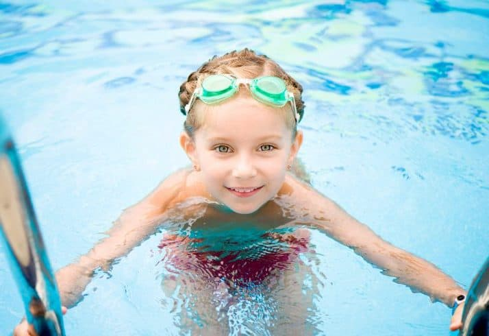 Pool Safety Certificate Sydney