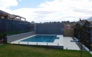 compliant pool
