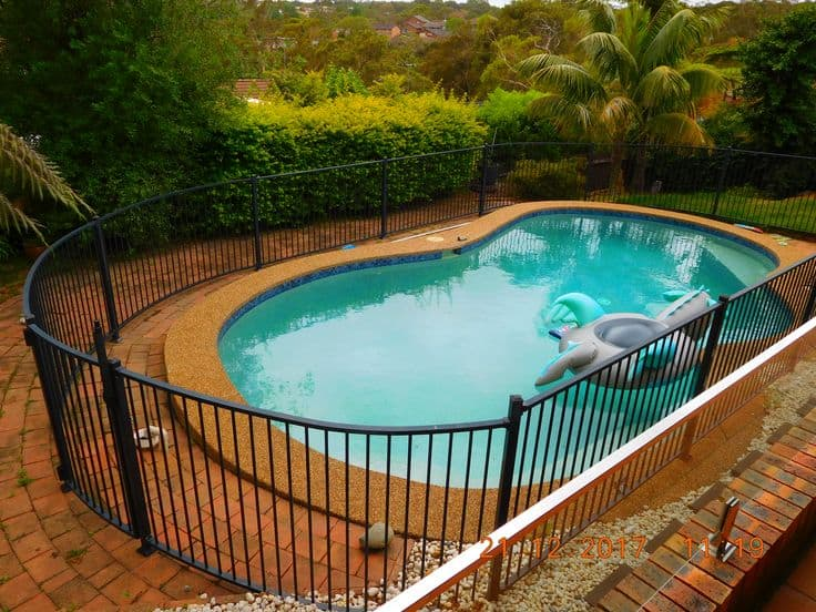 Swimming Pool Compliance